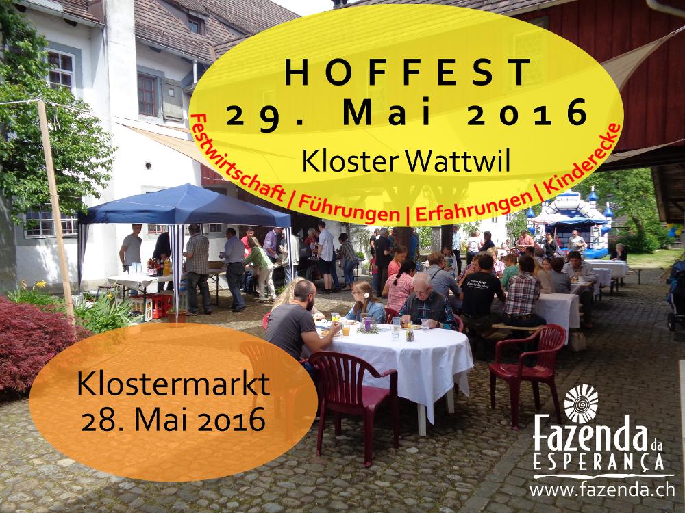Hoffest 2016